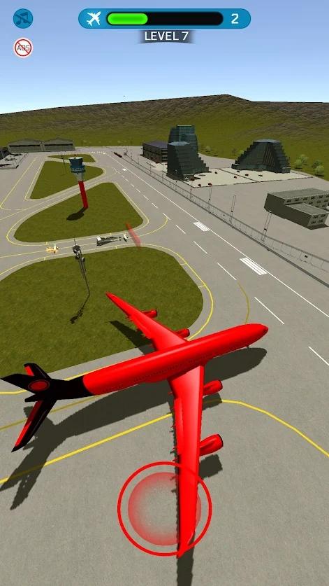 疯狂机场管制图3