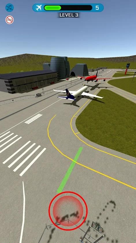 疯狂机场管制图1