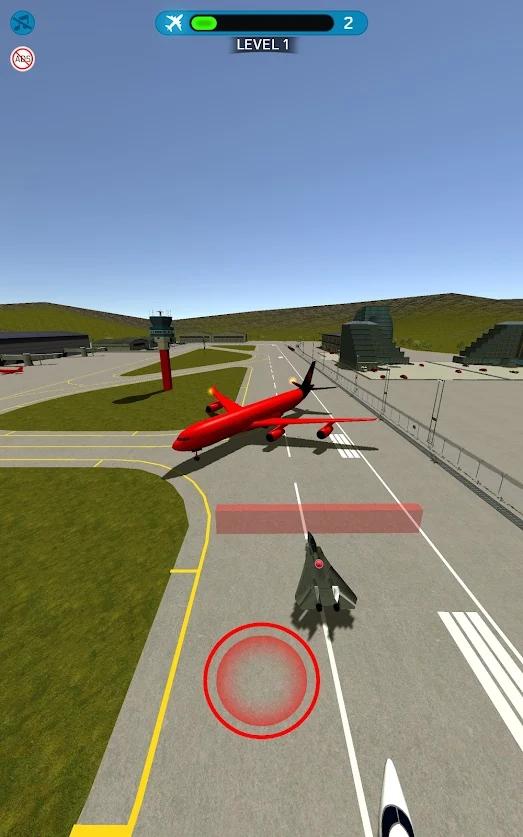 疯狂机场管制图5