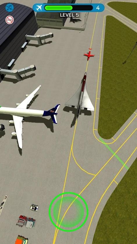 疯狂机场管制图2