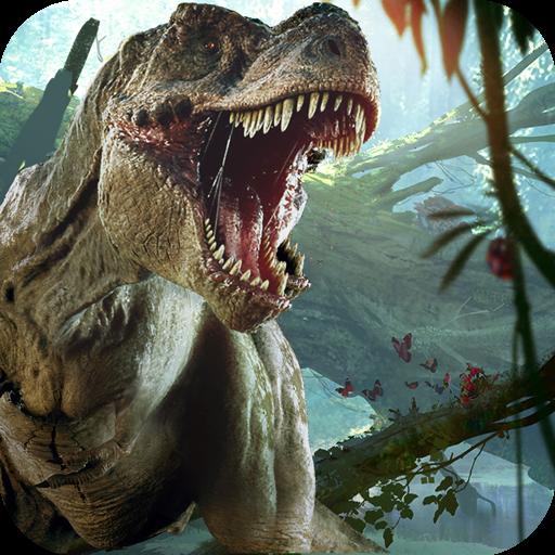 恐龙射击生存2021最新破解版