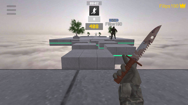CSGO跳跃模拟器中文版图3