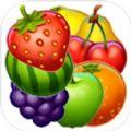 水果碰碰乐游戏