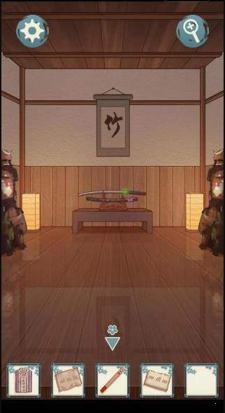 白狐神社图5