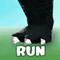 奔跑吧哥斯拉游戏