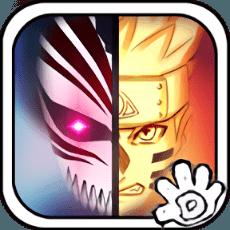死神vs火影3.4