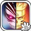 死神vs火影3.5