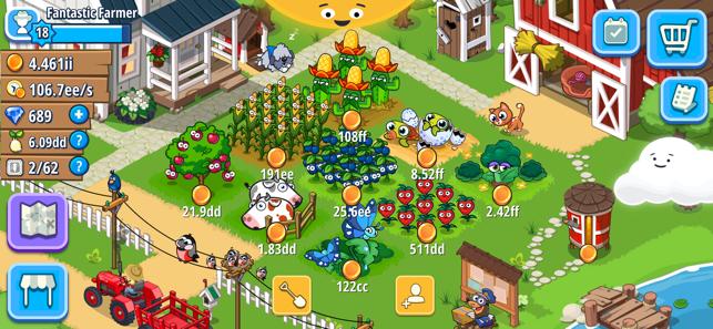 我的农场赚钱版图3
