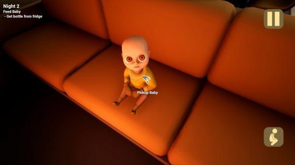 黄衣小宝贝图2