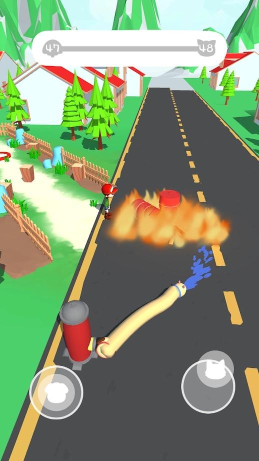 猫和狗3D游戏图1