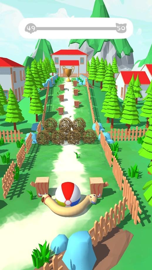 猫和狗3D游戏图3