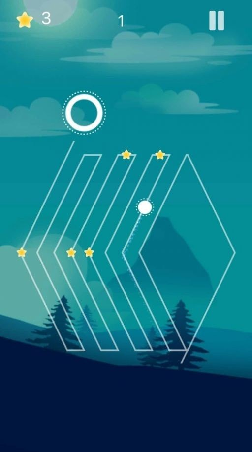 太空中射门图3