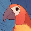 孤独的鸟儿BirdAlone