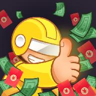 外卖大富翁app