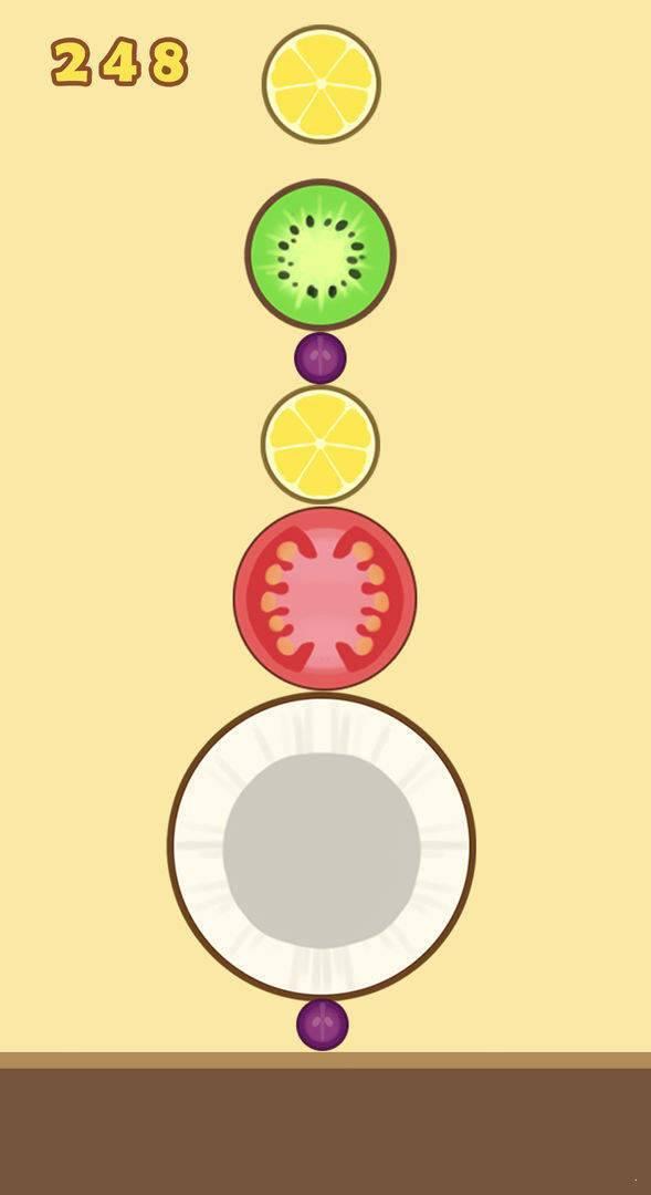 西瓜拼盘消消乐图1