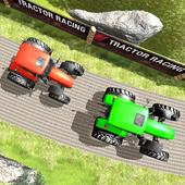 拖拉机赛车模拟