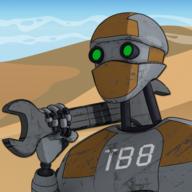 工程机器人游戏