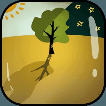 老农种树下载