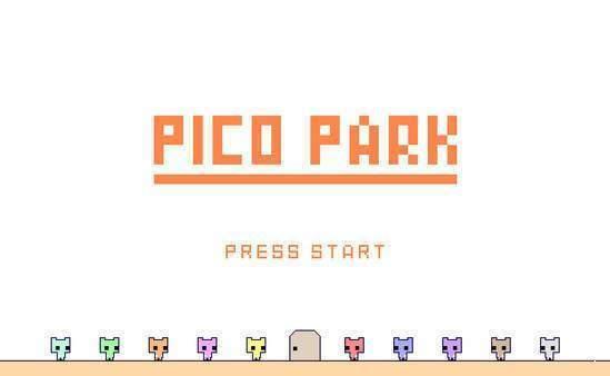 pico park游戏下载图1