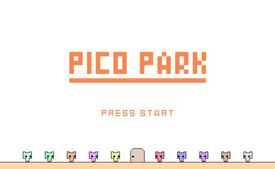 pico park游戏下载专区