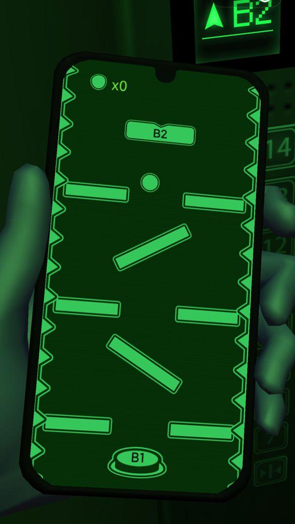 恐惧电梯游戏图2