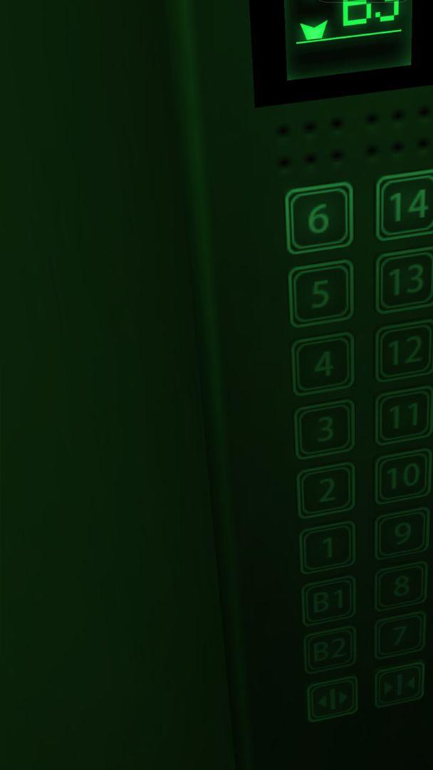 恐惧电梯游戏图3