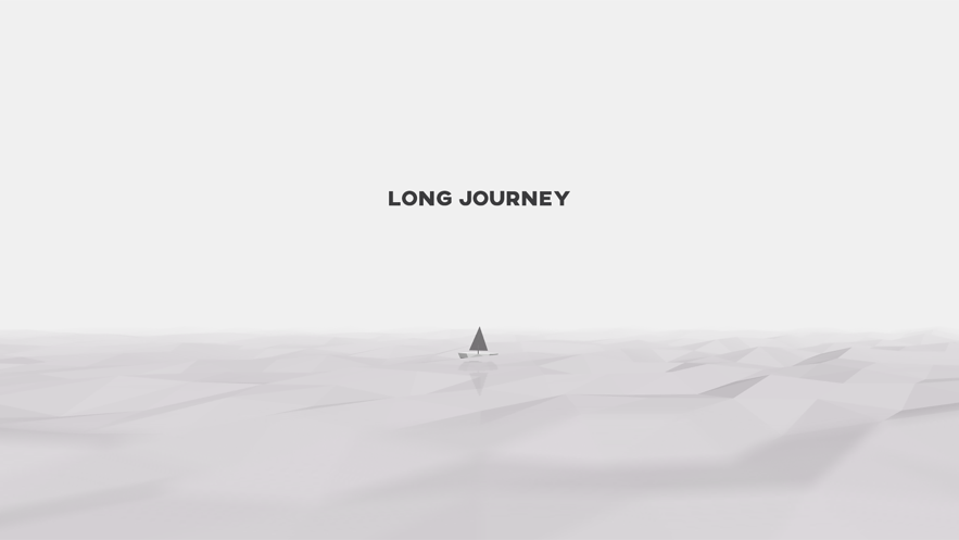 long journey图2