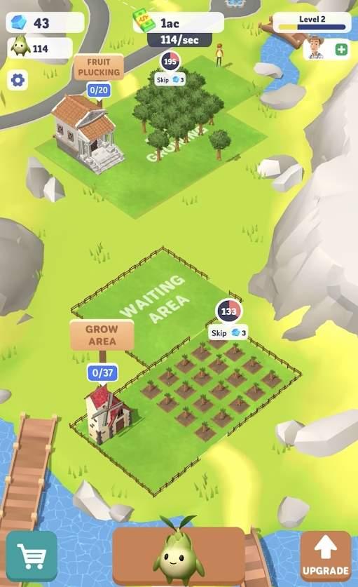 树木公司游戏