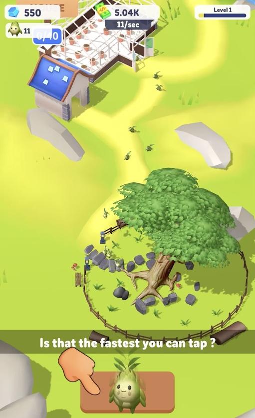 树木公司游戏图1