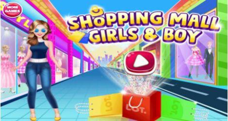 时尚购物中心游戏安卓版图1