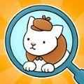 密欧侦探寻找隐藏的猫游戏安卓版