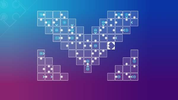 DePuzzle游戏