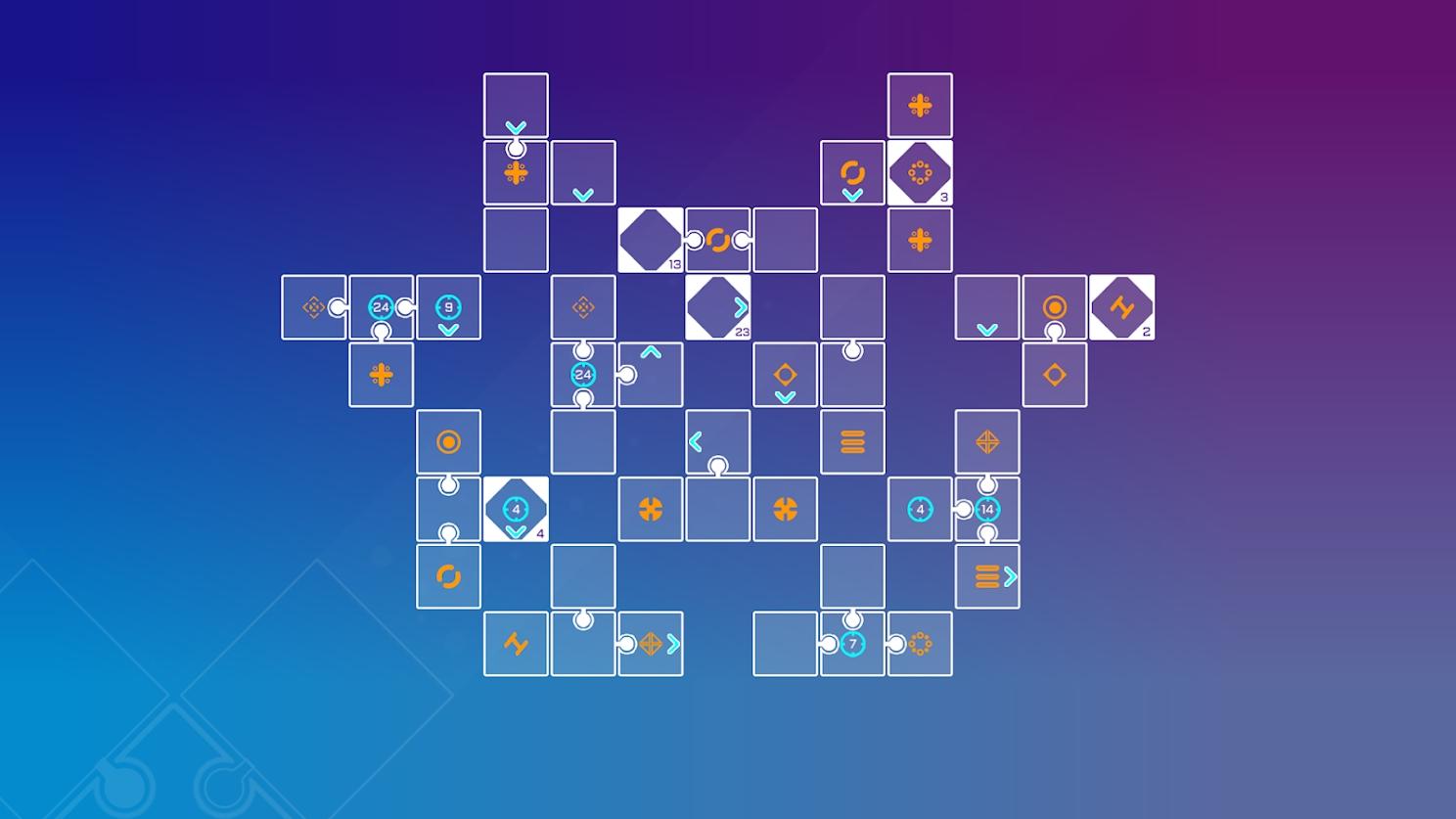 DePuzzle游戏图3