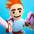 地下城骑士3d闲置游戏中文版