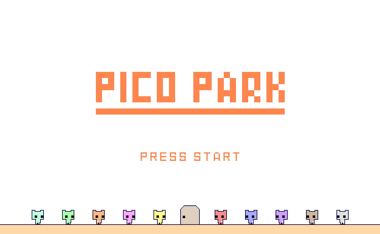 pico park最新安卓版