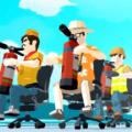 水枪喷射赛跑游戏安卓版