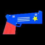 善良之枪游戏