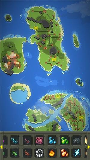 WorldBox图2