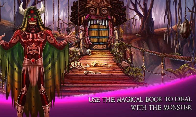 神秘狂欢节游戏图1