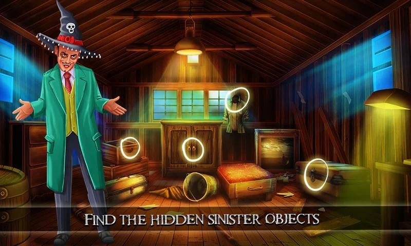 神秘狂欢节游戏图3
