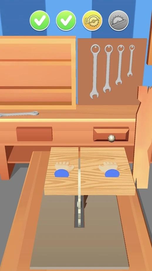 木头大师3D图2