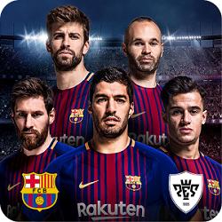 实况足球2017正式版