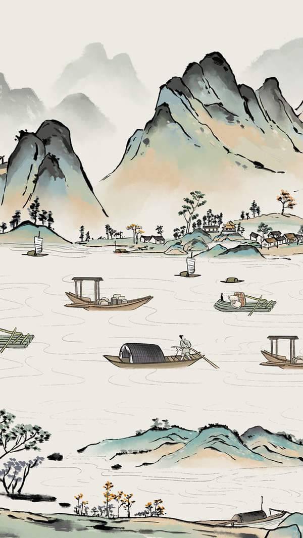 我在古代有船队图4